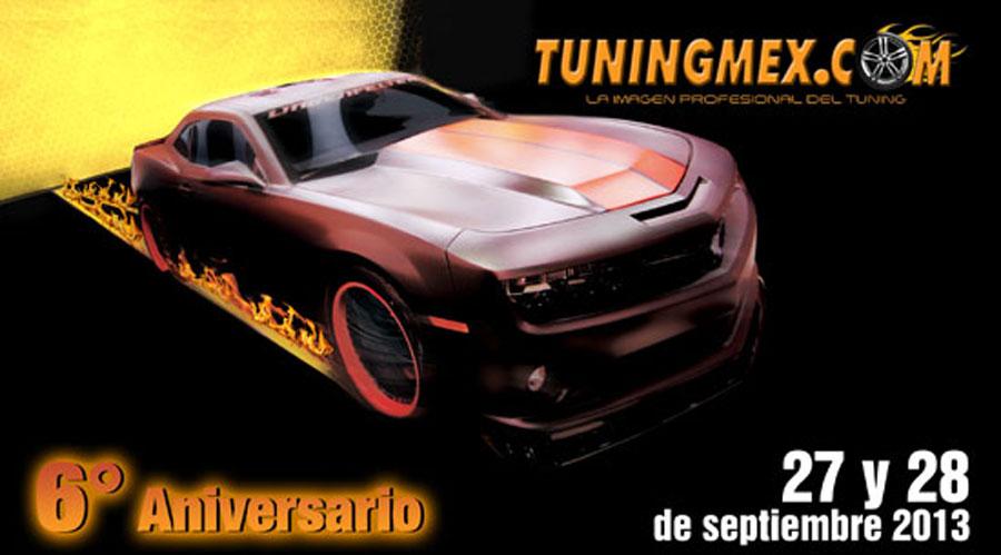 Photo of Expo Tuningmex 6to Aniversario