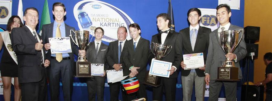 Photo of El Reto Telmex  OMDAI-FIA premió a sus triunfadores