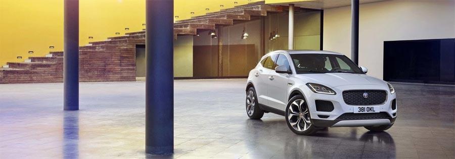 Photo of Comenzó la pre-venta del nuevo Jaguar E-Pace 2018