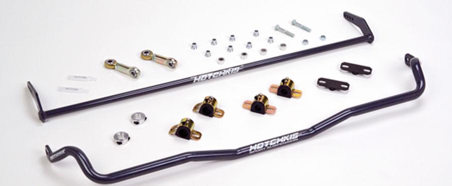 Photo of Hotchkis Suspensión Sport debuta las barras estabilizadoras ajustables más  disponible para el nuevo «86».