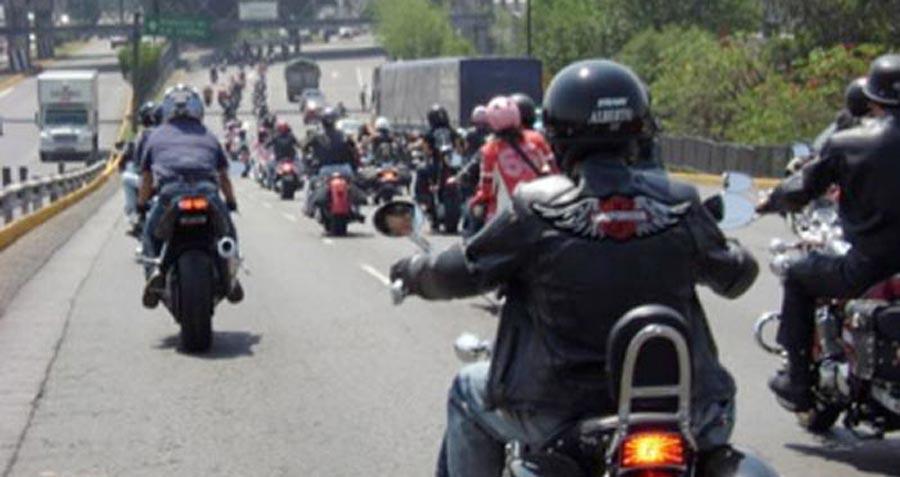 Photo of Motocicletas podrán circular en vías primarias en el D.F.