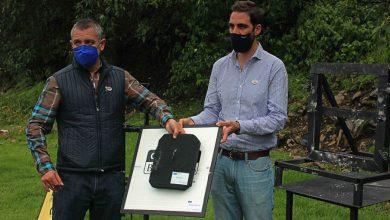 Photo of Pruebas de materiales balísticos superan expectativas de protección