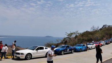Photo of Rally Tour del pacifico Ixtapa Zihuatanejo este año solo será recreativo