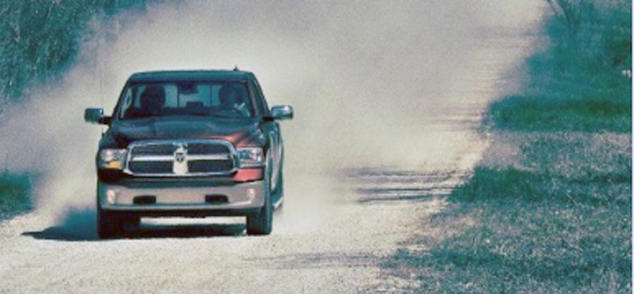 Photo of Ram 1500 fue nombrada 2013 Automobile Magazine All-Stars
