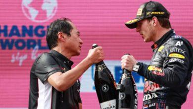 Photo of Honda celebrará 50 carreras con Red Bull Racing