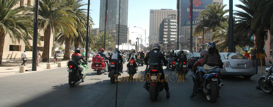 Photo of EL REGLAMENTO DE TRÁNSITO Y SU APLICACIÓN EN LAS MOTOCICLETAS