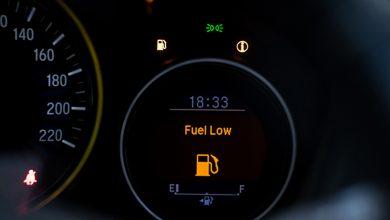 Photo of ¿Acostumbras manejar con la reserva de gasolina? No es recomendable…