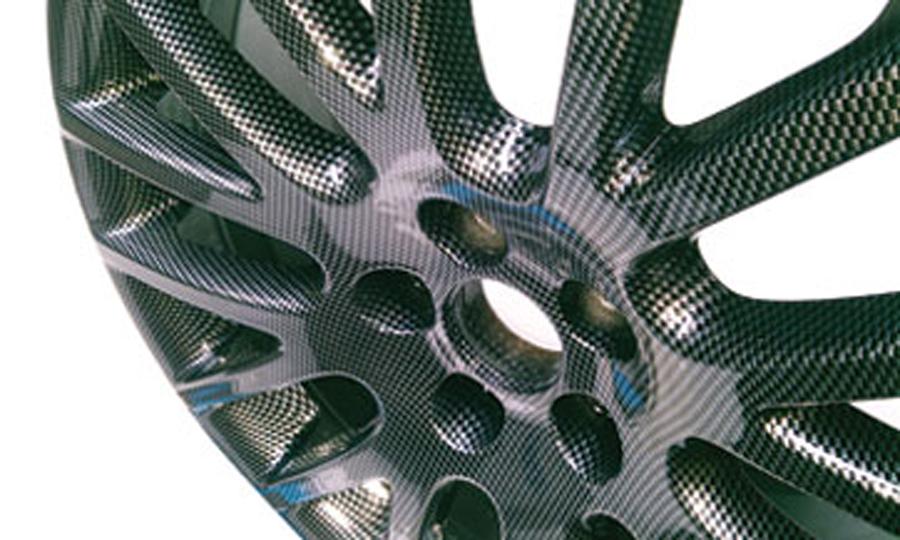 Photo of Rines de carbono, el siguiente paso automotriz