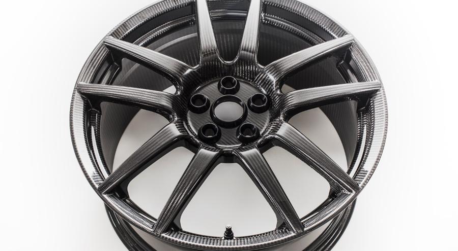 Photo of Ford GT: Rines de espectáculo