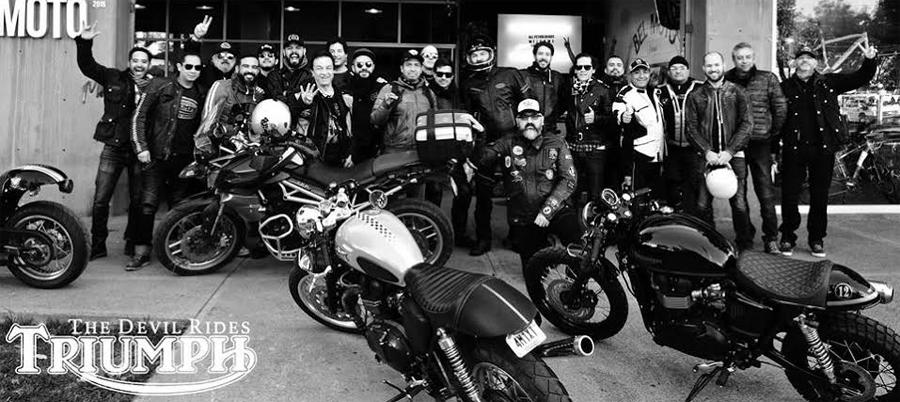 Photo of Crecerá en México el motociclismo de paseo y recreación