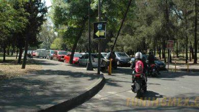 Photo of Crece el número de motos y de accidentes
