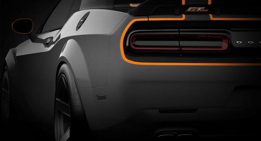 Photo of Ofrece Mopar un adelanto de los vehículos modificados para el próximo SEMA Show