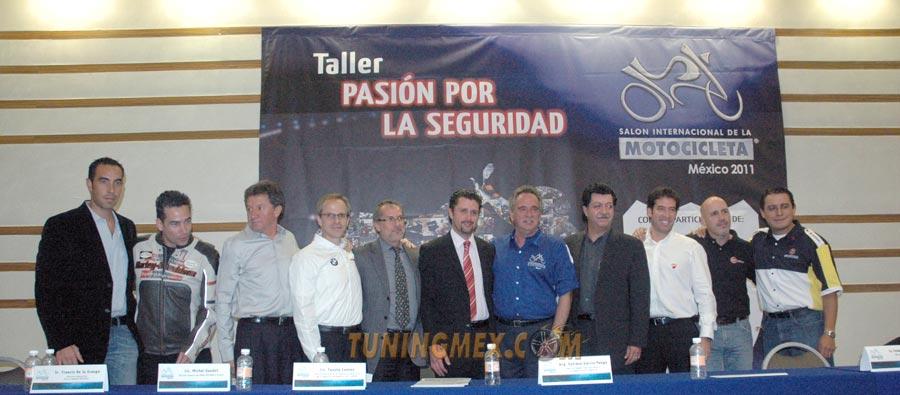Photo of 9na edición del Salón Internacional de la Motocicleta  México