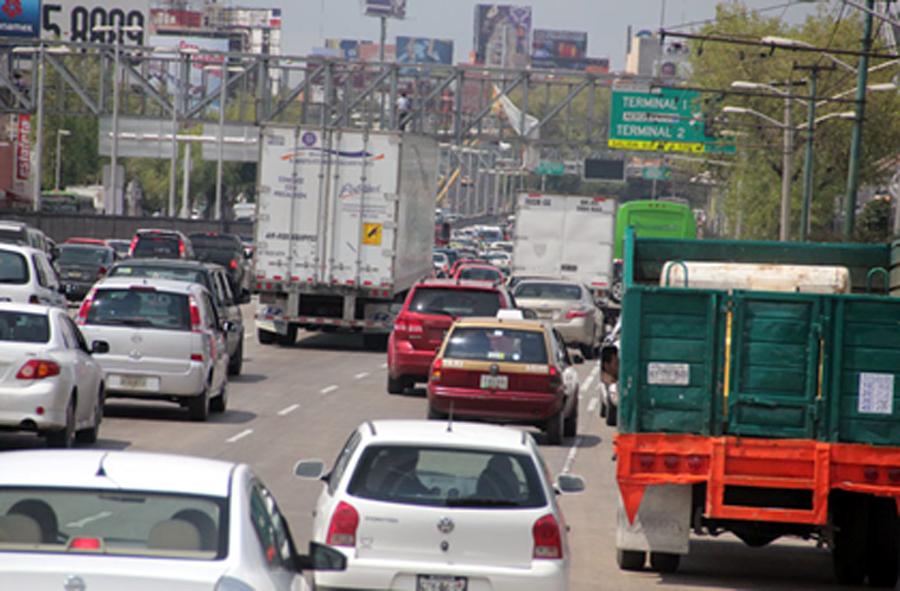 Photo of El estrés duplica el riesgo de accidente vehicular
