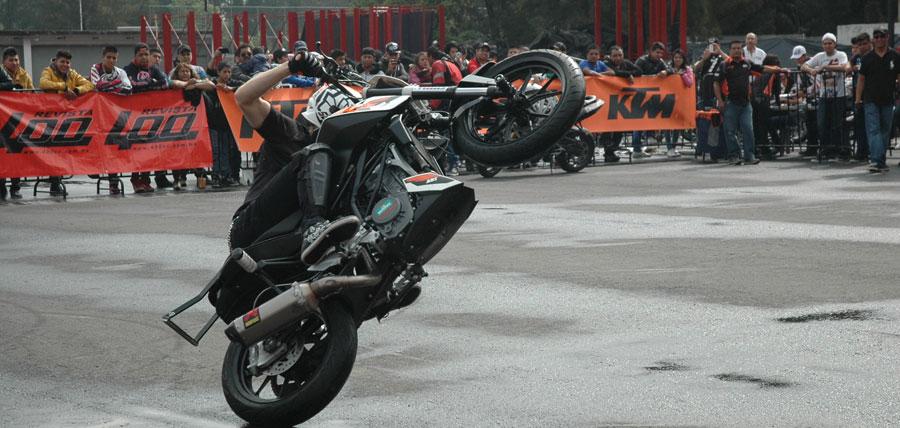 Photo of Stun Day México en el Autódromo Hermanos Rodríguez