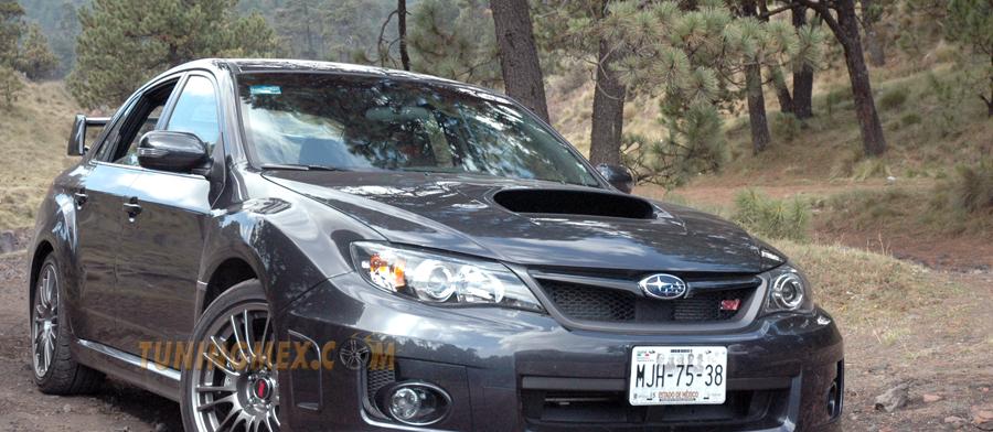 Photo of Subaru Impreza WRX STI, pensado para el manejo deportivo