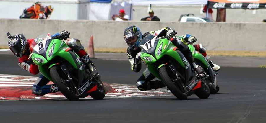 Photo of La familia del motociclismo se une y suspenden las actividades de la fecha 1 del RBM tras accidente.