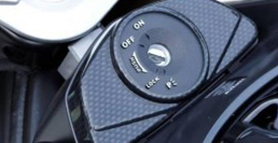Photo of Nuevos Accesorios Suzuki para la  GSR750