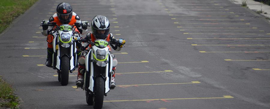 Photo of Los niños brillan en la segunda fecha de los campeonatos de formación de ITALIKA Racing