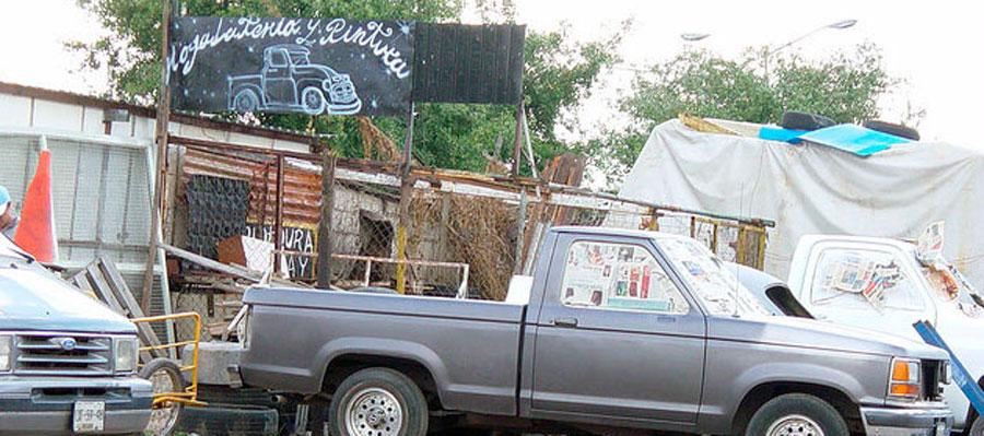 Photo of Menos del 10% de los talleres de hojalatería y pintura en México pueden reparar con eficiencia cualquier daño provocado por siniestros vehiculares