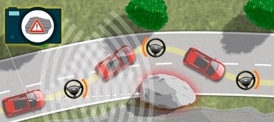 Photo of Desarrolla Ford tecnología para esquivar obstáculos al manejar