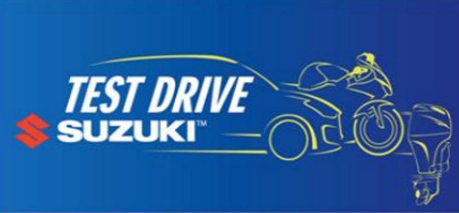 Photo of Llega Suzuki con su Test Drive hasta tu ciudad