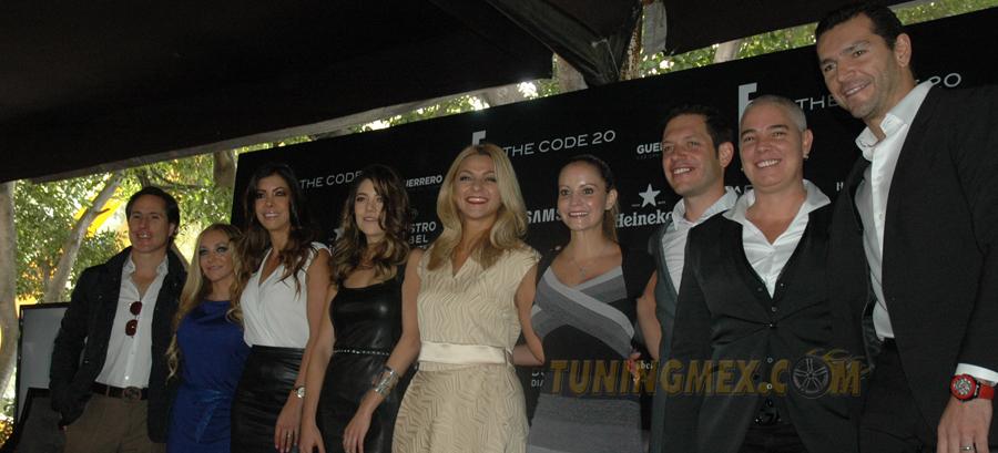 Photo of Código 20 Grand Prix en la ciudad de México