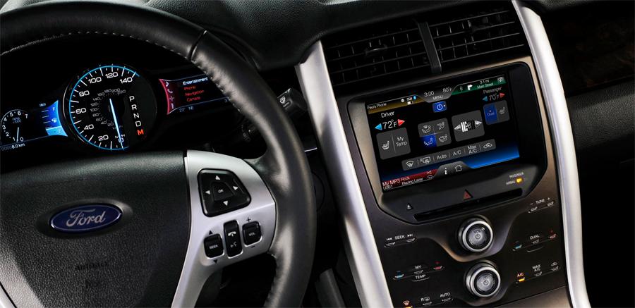 Photo of MyFord Touch® se actualiza para brindar más seguridad y comodidad dentro del vehículo