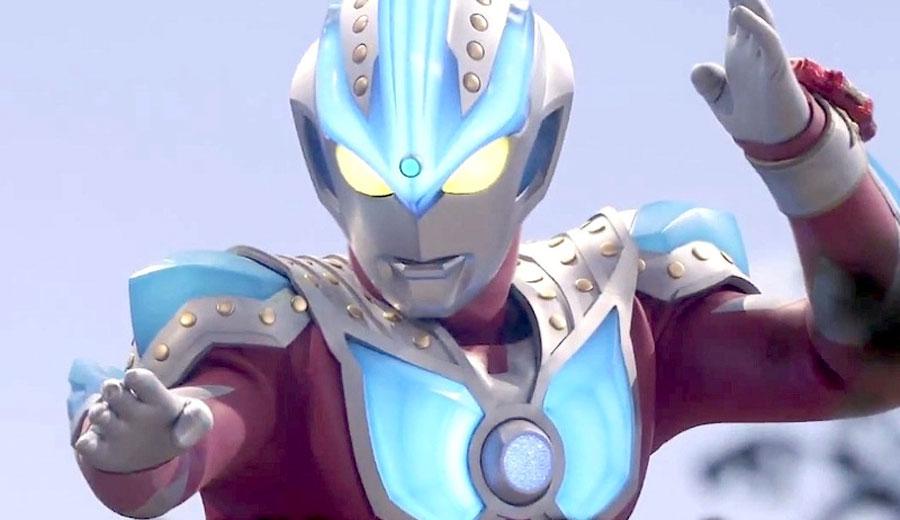 Photo of Brinda Nissan al superhéroe japonés Ultraman nueva fuente de energía