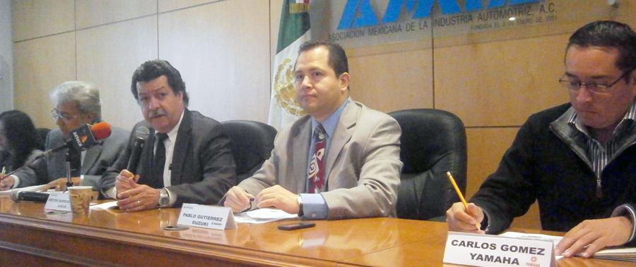Photo of Creció 25.7 % las ventas de motocicletas en México