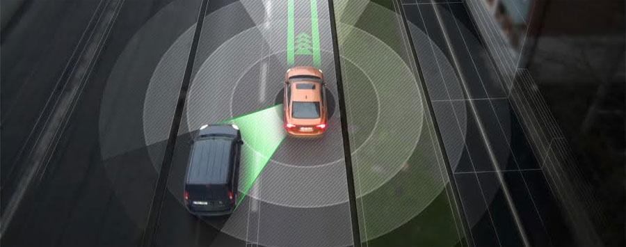 Photo of Realiza Volvo Car Group  pruebas de auto-conducción con piloto automático en la vía pública alrededor de Gotemburgo