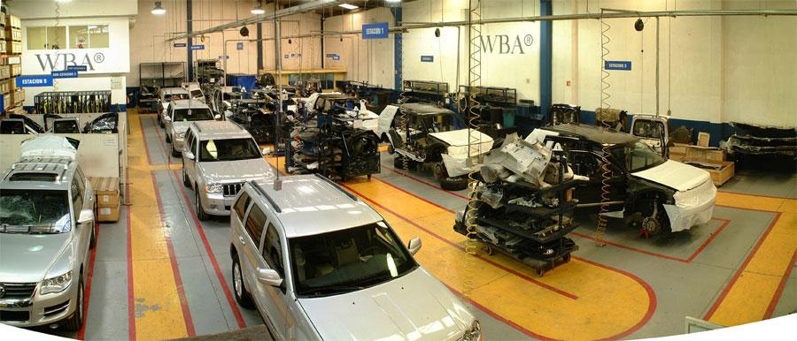 Photo of Pide Auto Safe mantener buena relación de industria del blindaje con nuevo gobierno