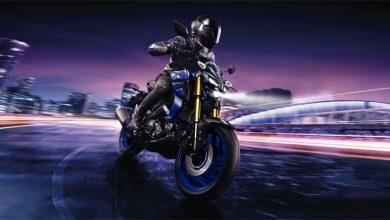 Photo of Presentan la Yamaha MT-15 2020