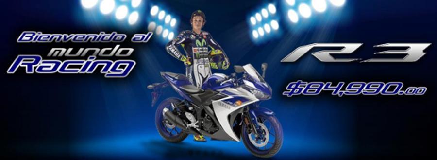 Photo of Por fin Yamaha devela el precio de la YZF-R3