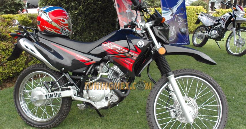 Photo of Presentó Yamaha la SZ-R y el relanzamiento de la XTZ 125