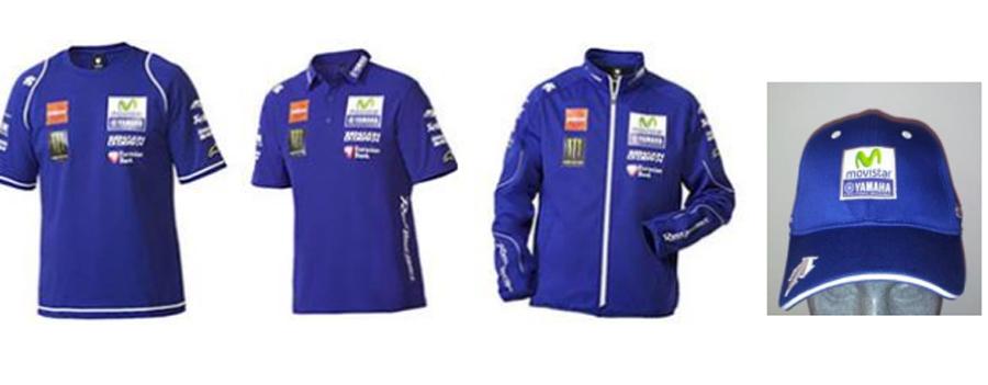 Photo of Presenta Yamaha su línea de ropa oficial en  México