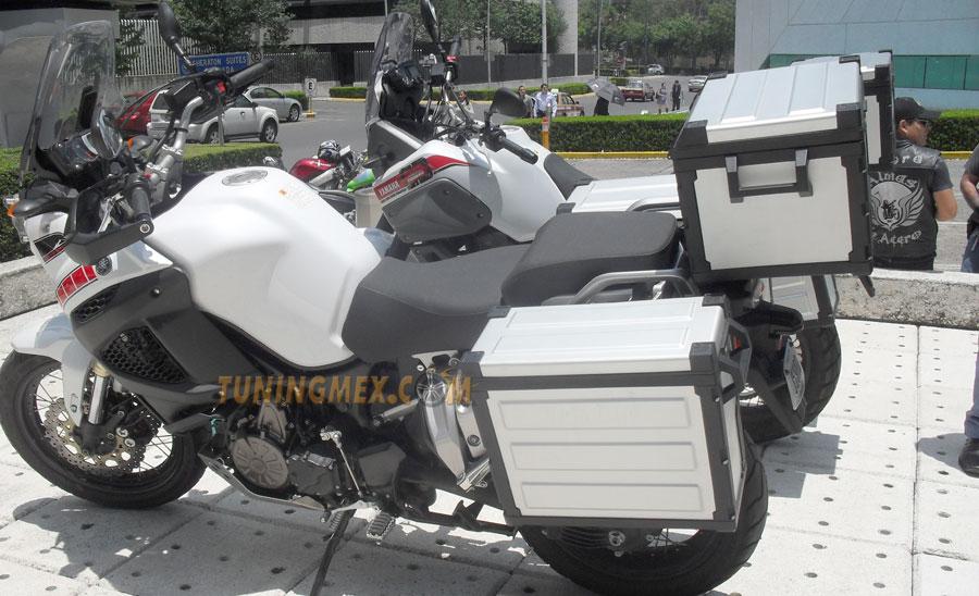 Photo of Presenta Yamaha su Teneré y Súper Teneré ambas doble propósito