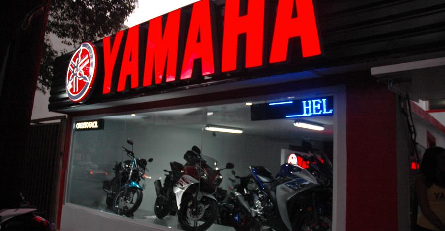 Photo of Supera Yamaha Motor de México las 45,000 unidades vendidas